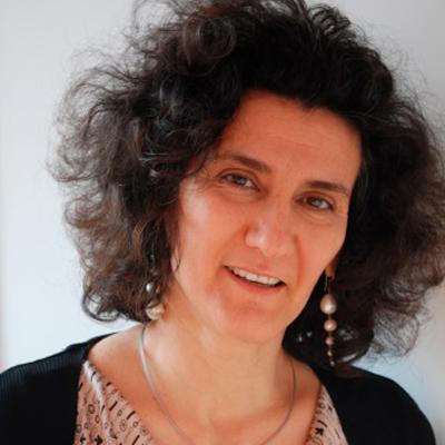 Rosa Maria Quatraro