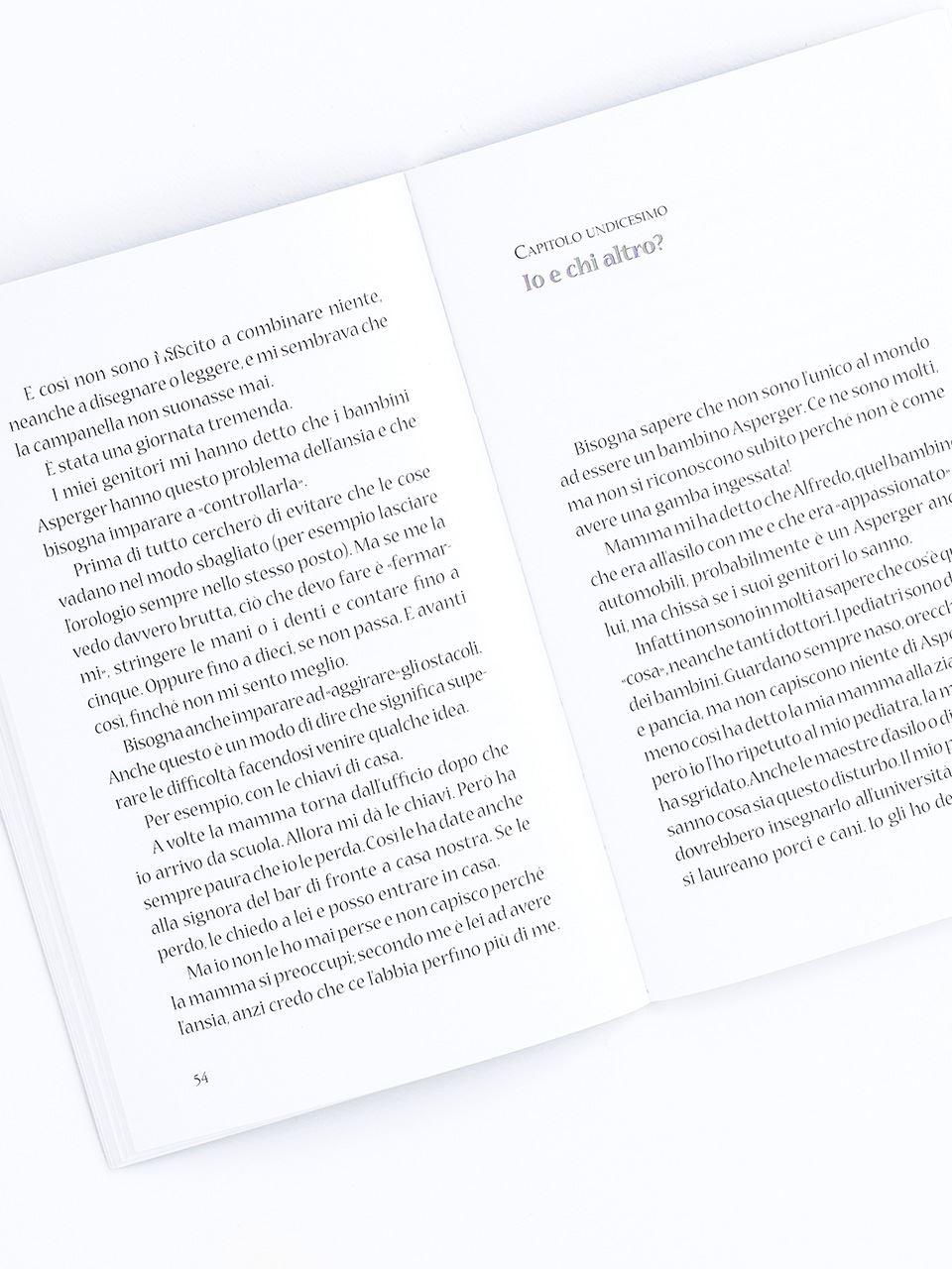 Dicono che sono Asperger - Libri - Erickson 2