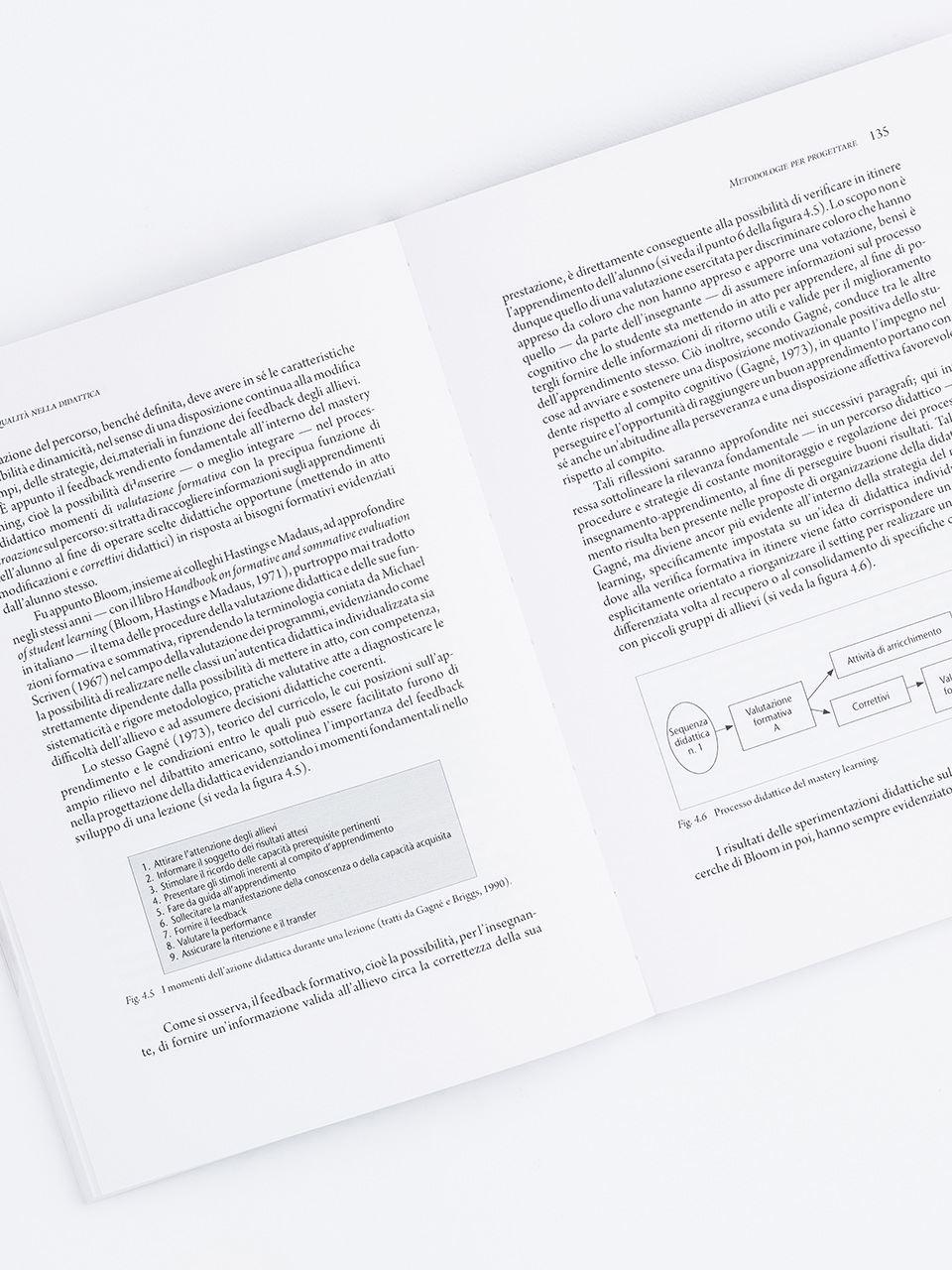 La Qualità nella didattica - Libri - Erickson 2
