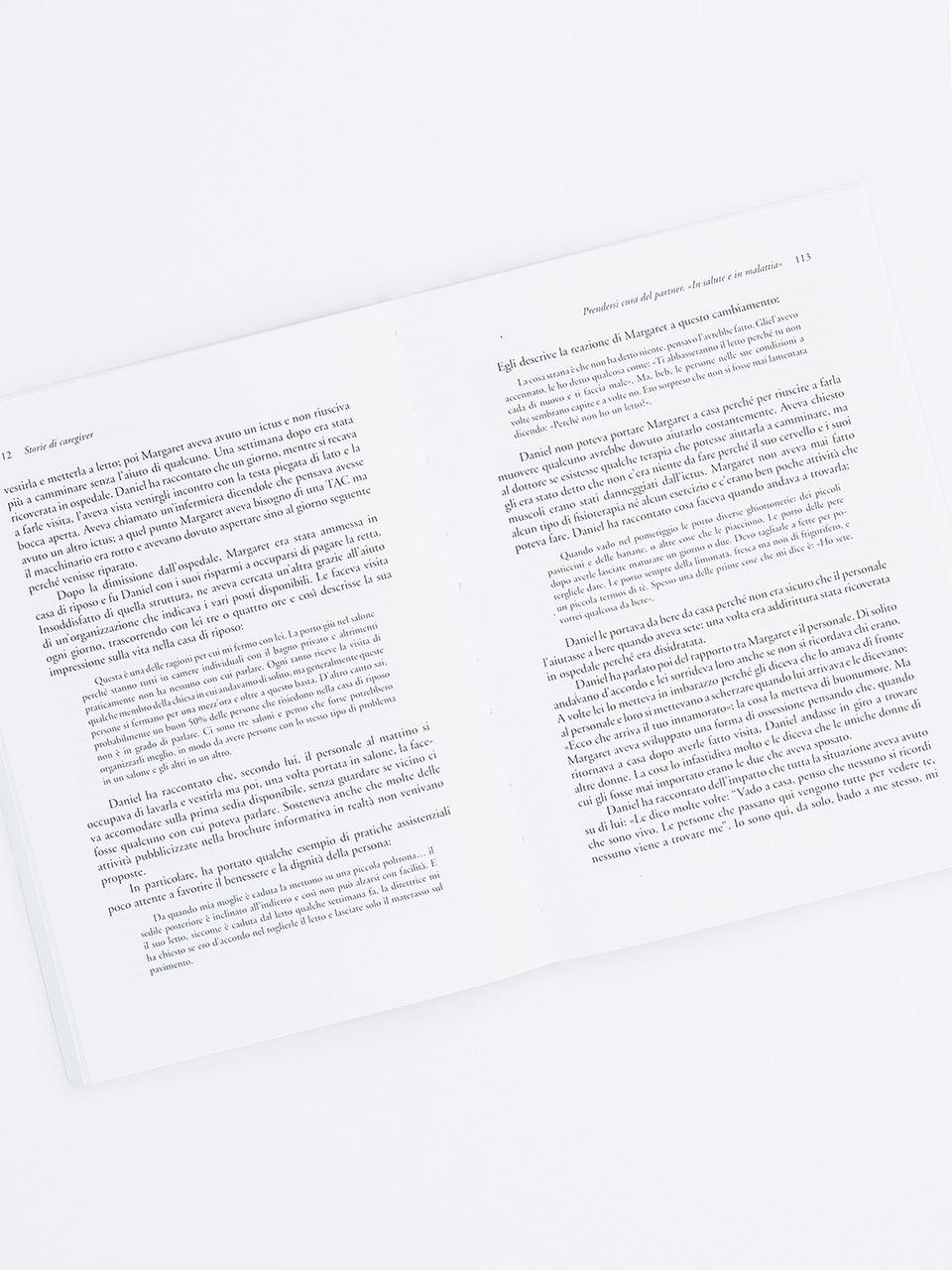 Storie di caregiver - Libri - Erickson 2