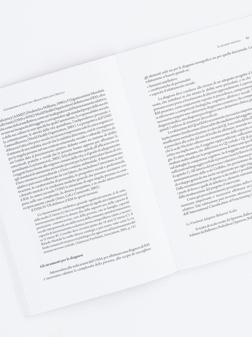 L'intervento in rete per i Bisogni Educativi Speci - Libri - Erickson 2