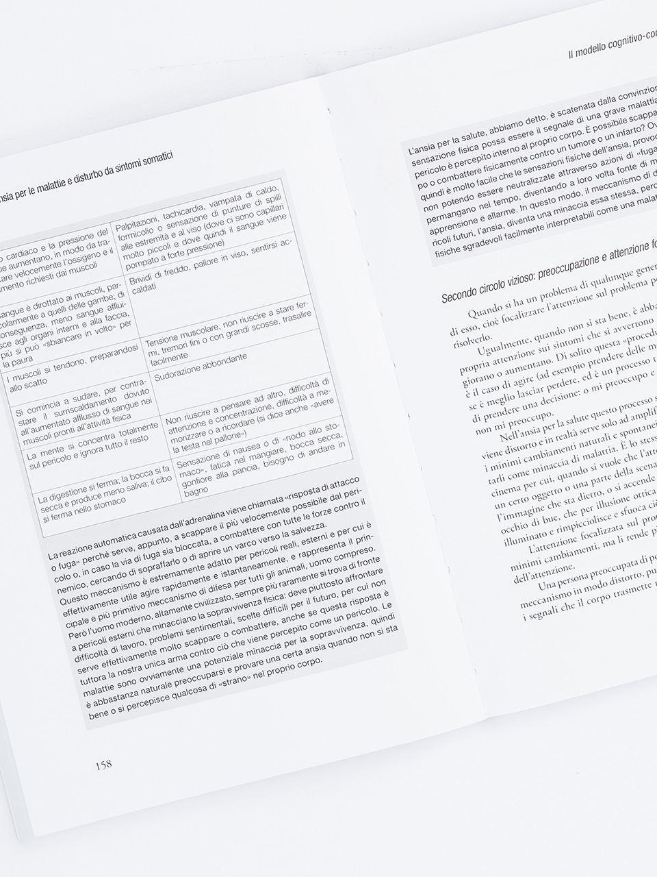 Ipocondria, Ansia per le malattie e Disturbo da si - Libri - Erickson 2