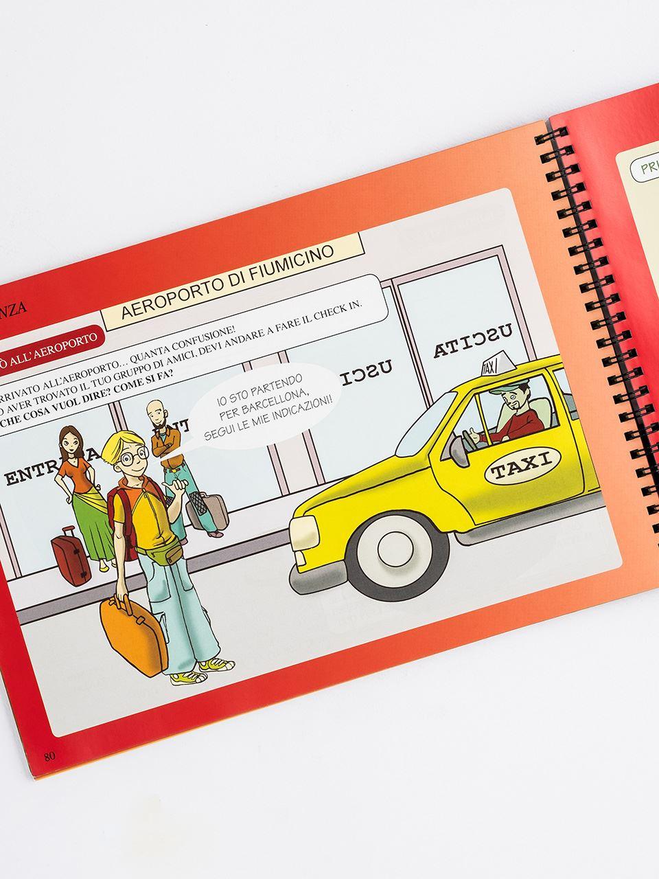 Valigia e biglietto, un viaggio perfetto - Libri - Erickson 2