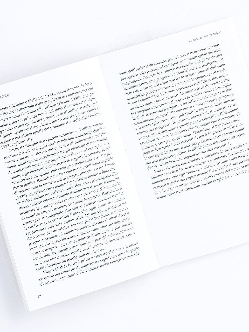 Numeri e calcolo - Libri - Erickson 2