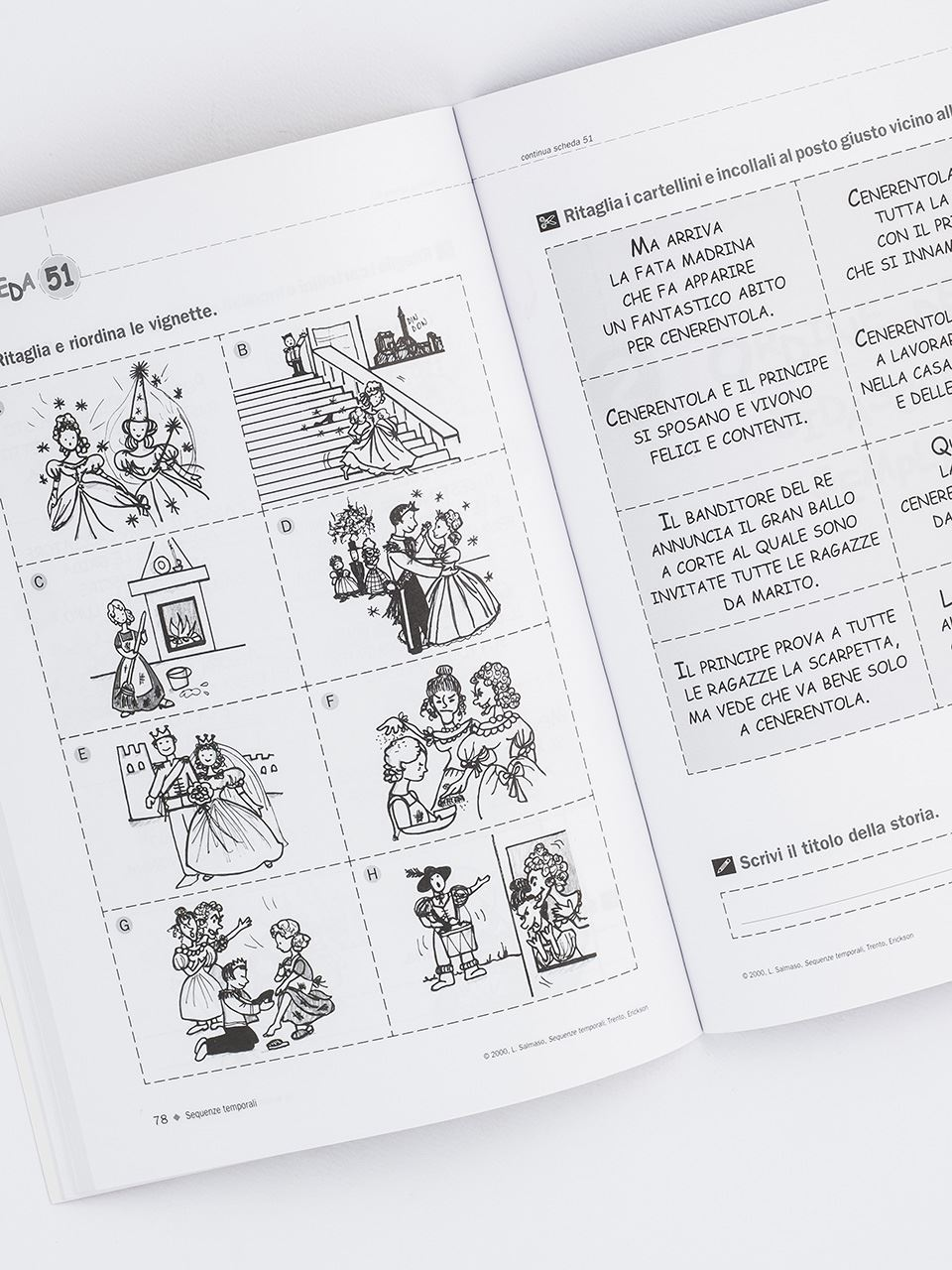 Schede Didattiche Per Italiano Classe1 Nel 2020 Schede