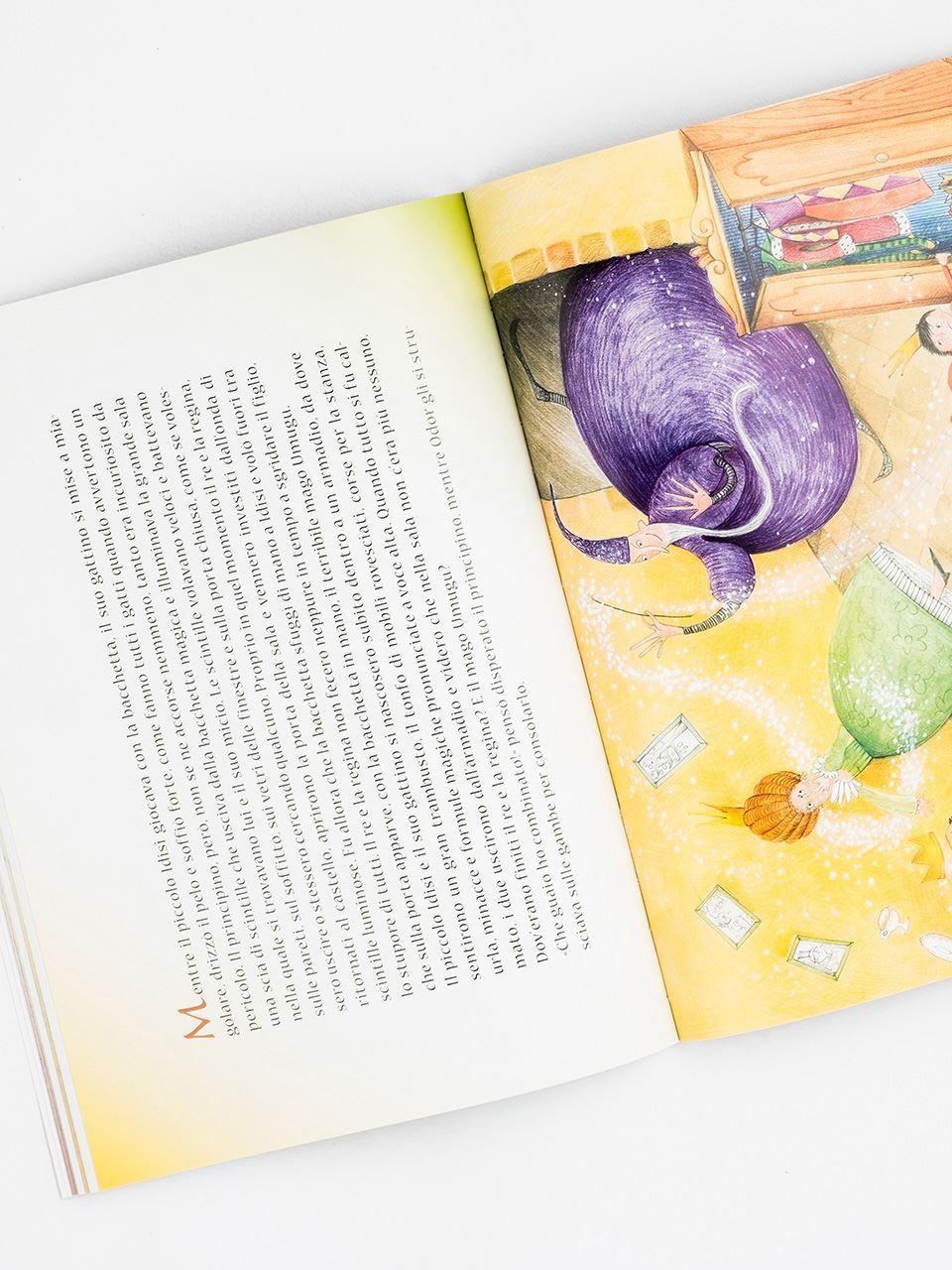 L'albero delle stagioni e altre storie per imparar - Libri - Erickson 2