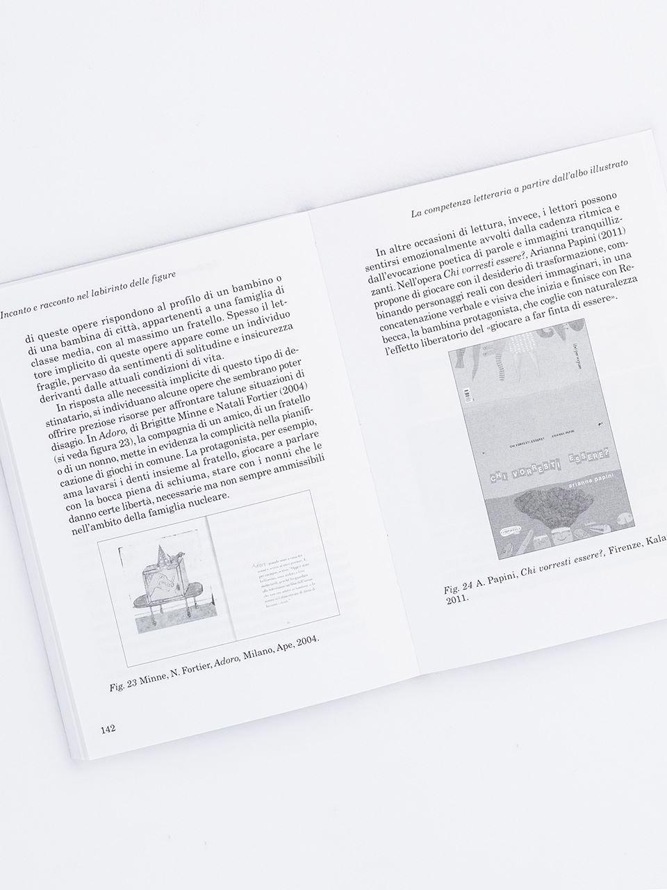 Incanto e racconto nel labirinto delle figure - Libri - Erickson 2