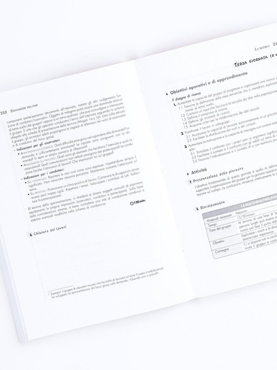 Educazione tra pari - Libri - Erickson 2