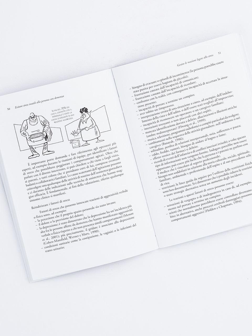 Assistere gli anziani - EVITARE STRESS INUTILI - Libri - Erickson 2