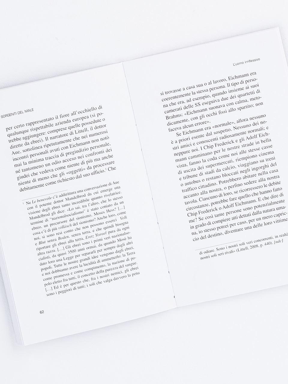 Le sorgenti del male - Libri - Erickson 2