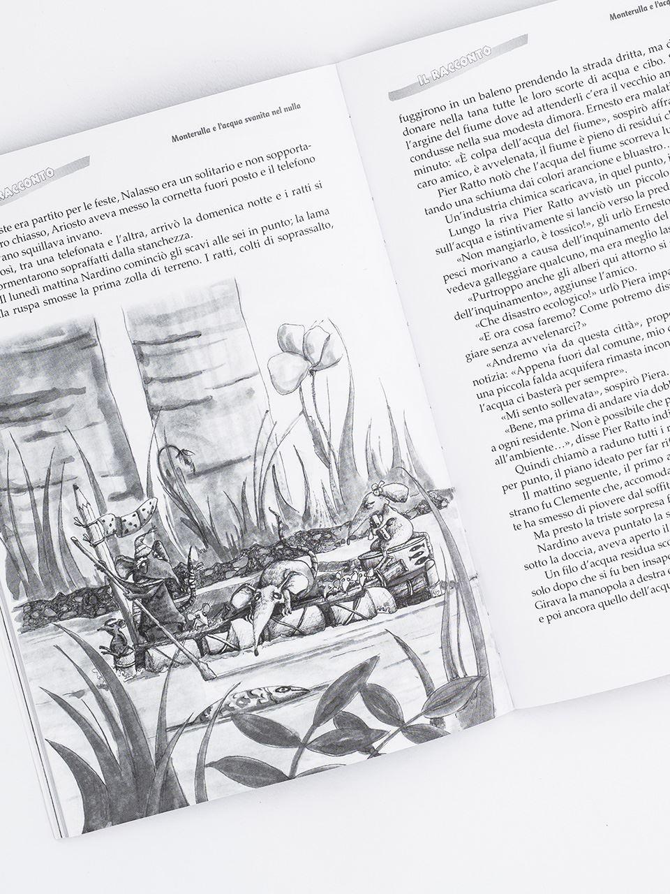 Quiz Ecologia Per Bambini laboratorio ecologia - libri - erickson