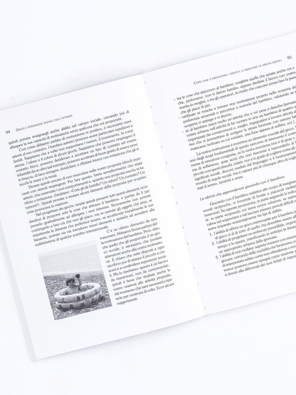 Gioco e interazione sociale nell'autismo - Libri - Erickson 2