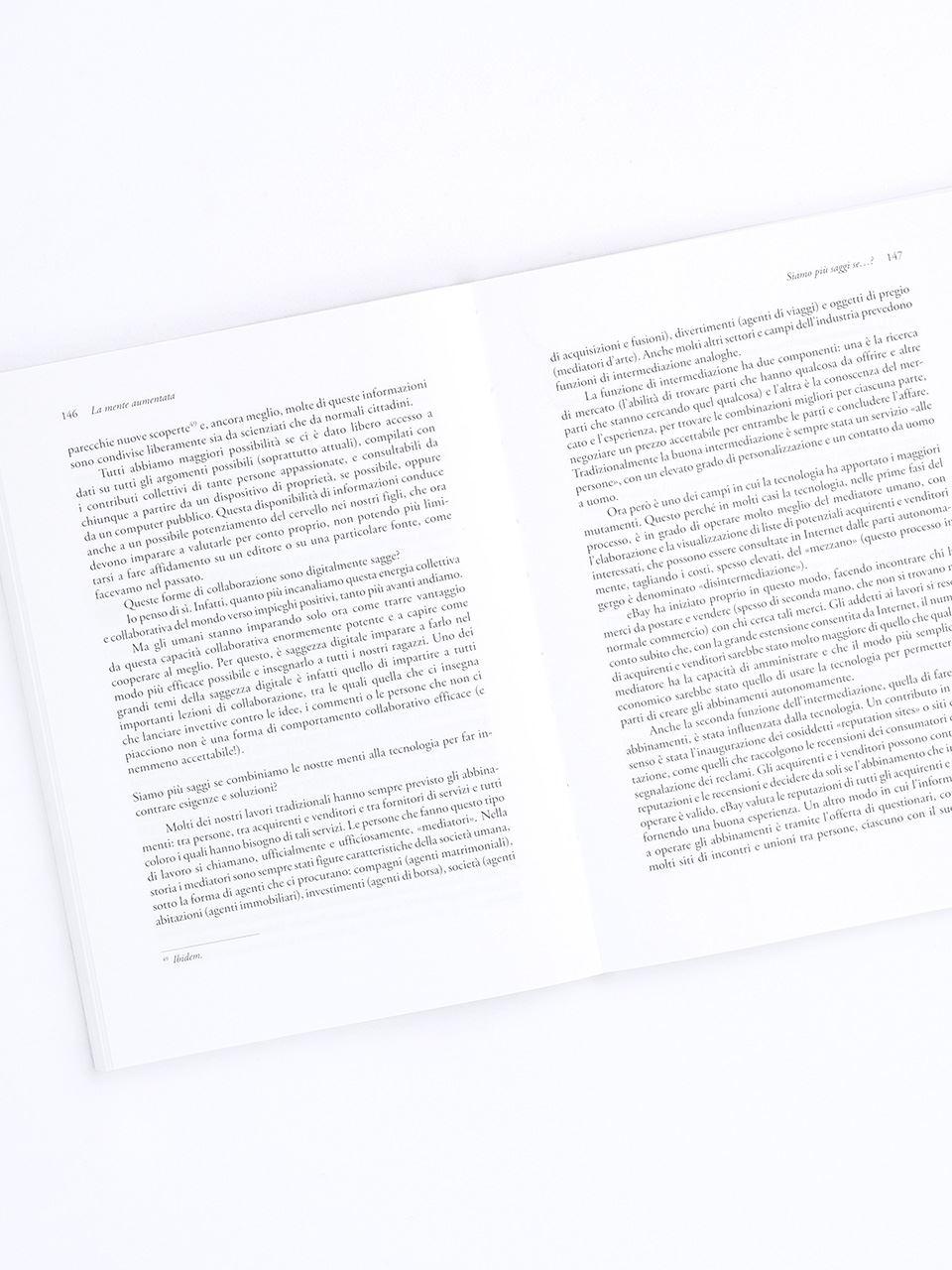 La mente aumentata - Libri - Erickson 2
