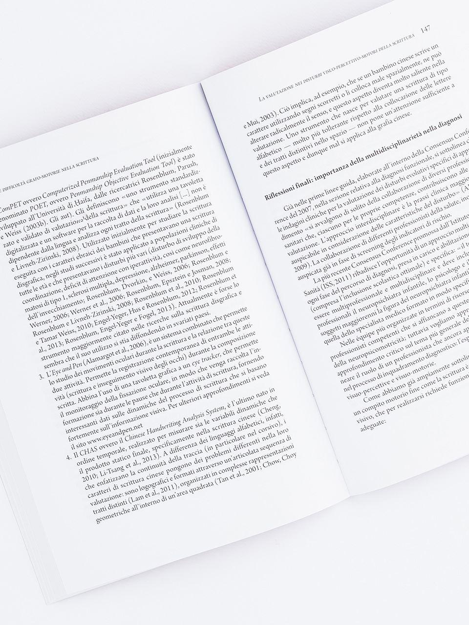 Le difficoltà grafo-motorie nella scrittura - Libri - Erickson 2