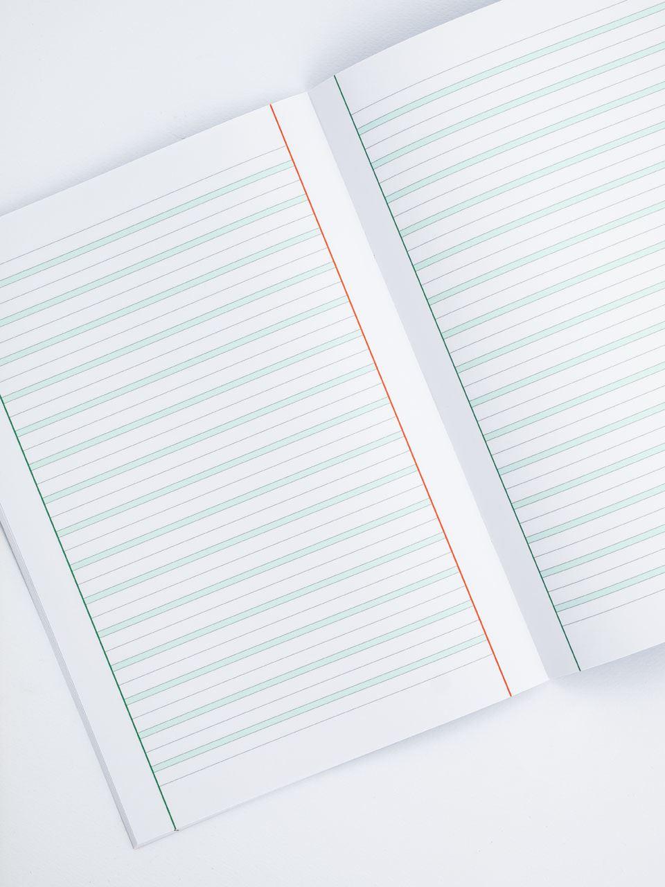 Quaderno Erickson per la disgrafia - Livello 3 - C - Libri - Erickson 2