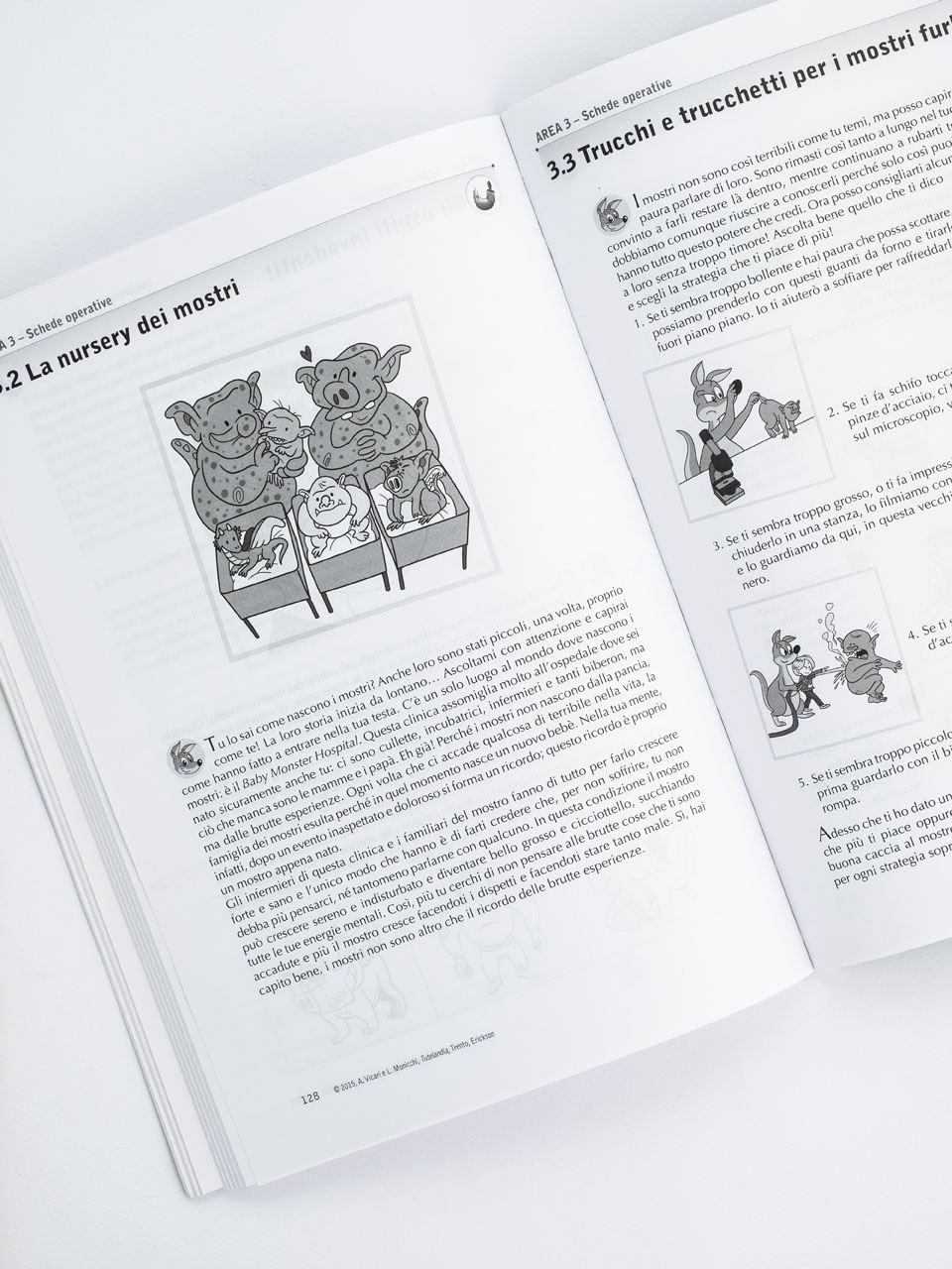 Tutelandia - Libri - Erickson 2
