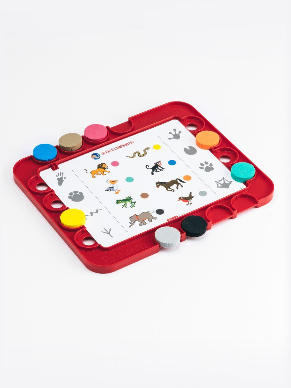 Tablotto (4-6 anni) - Giochi - Erickson 3