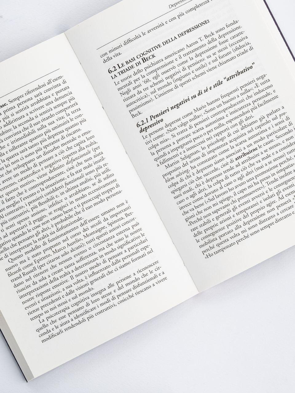 Superare la depressione - Libri - Erickson 2