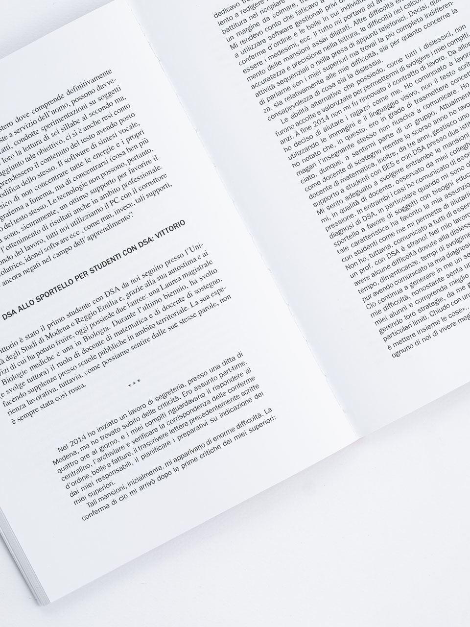 DSA e mondo del lavoro - Libri - Erickson 2
