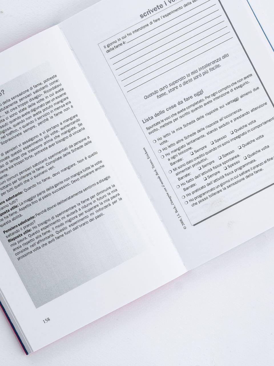 Dimagrire con il metodo Beck - Libri - Erickson 2