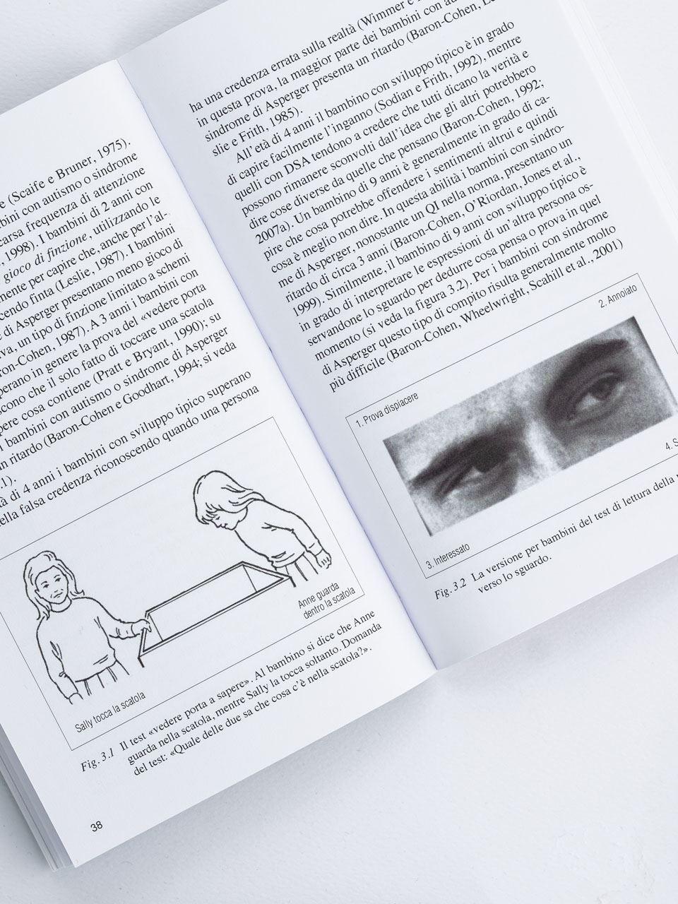 Cognizione ed empatia nell'autismo - Libri - Erickson 2