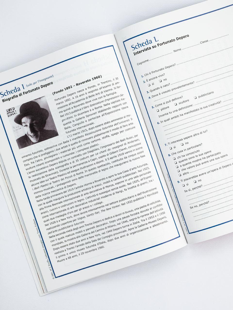 Laboratorio immagine e arte - Volume 1 - Libri - Erickson 2