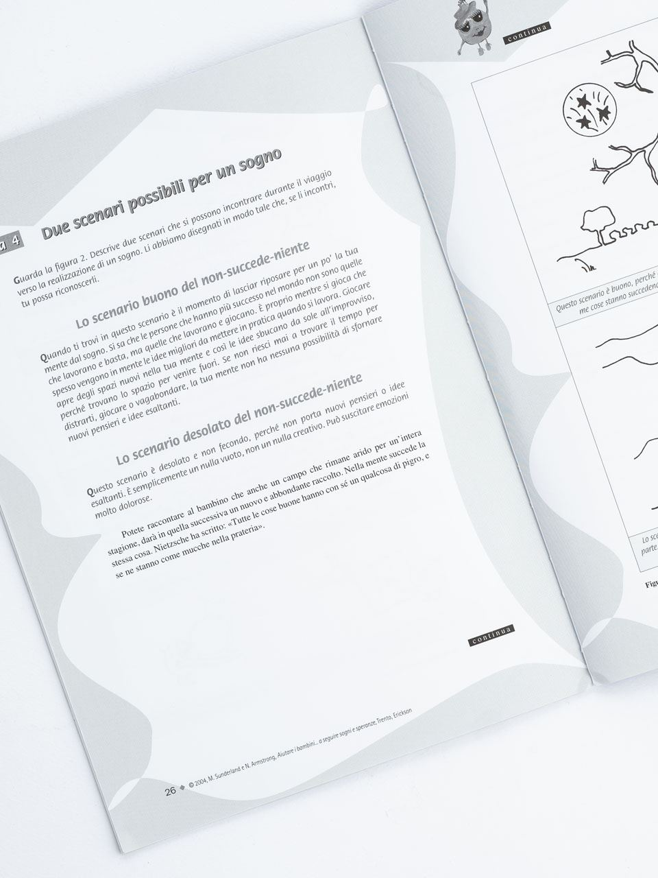 Aiutare i bambini... a seguire sogni e speranze - Libri - App e software - Erickson 2