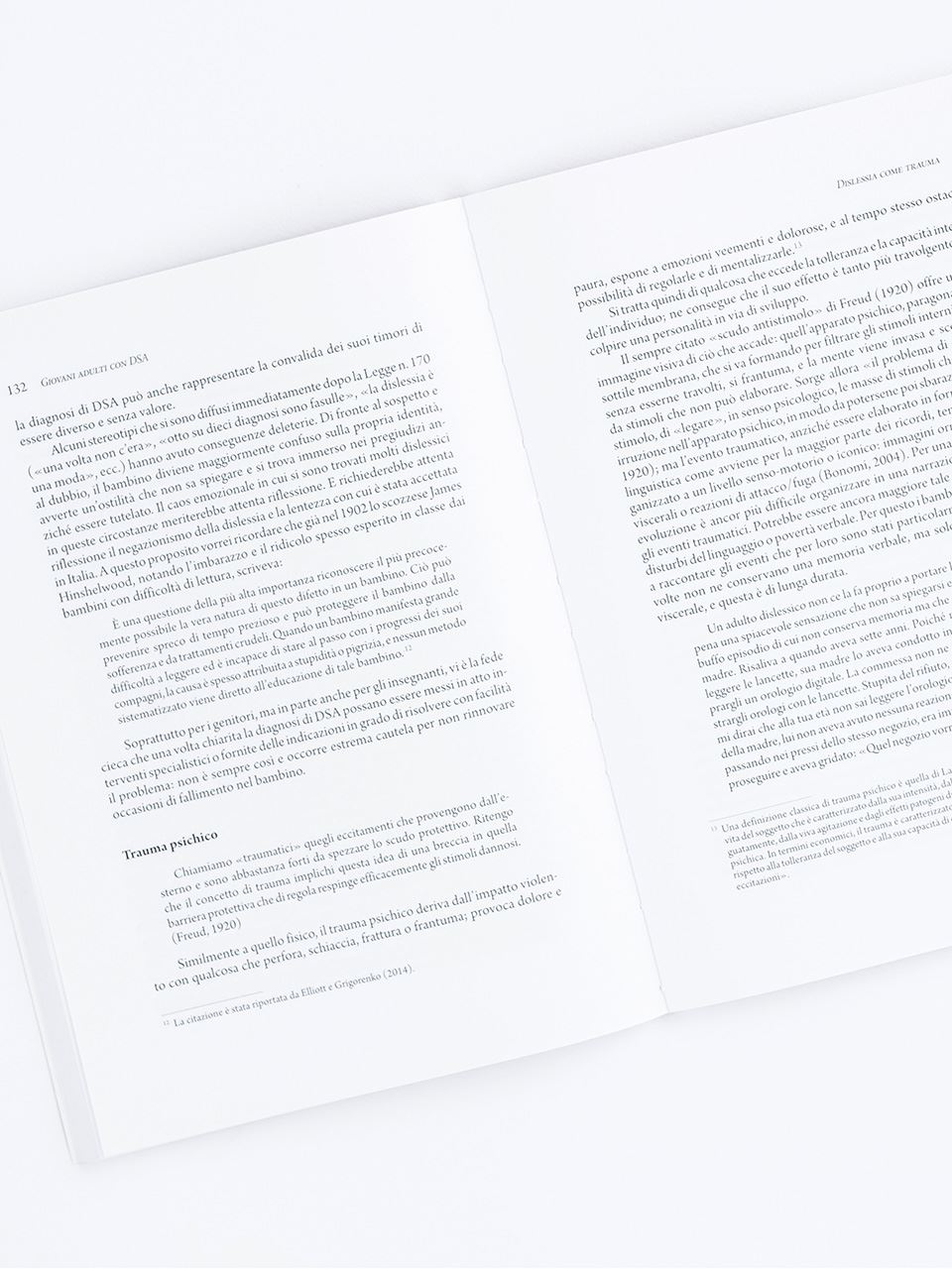 Giovani adulti con DSA - Libri - Erickson 2