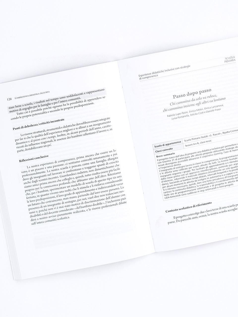 Compresenza didattica inclusiva - Libri - Erickson 2