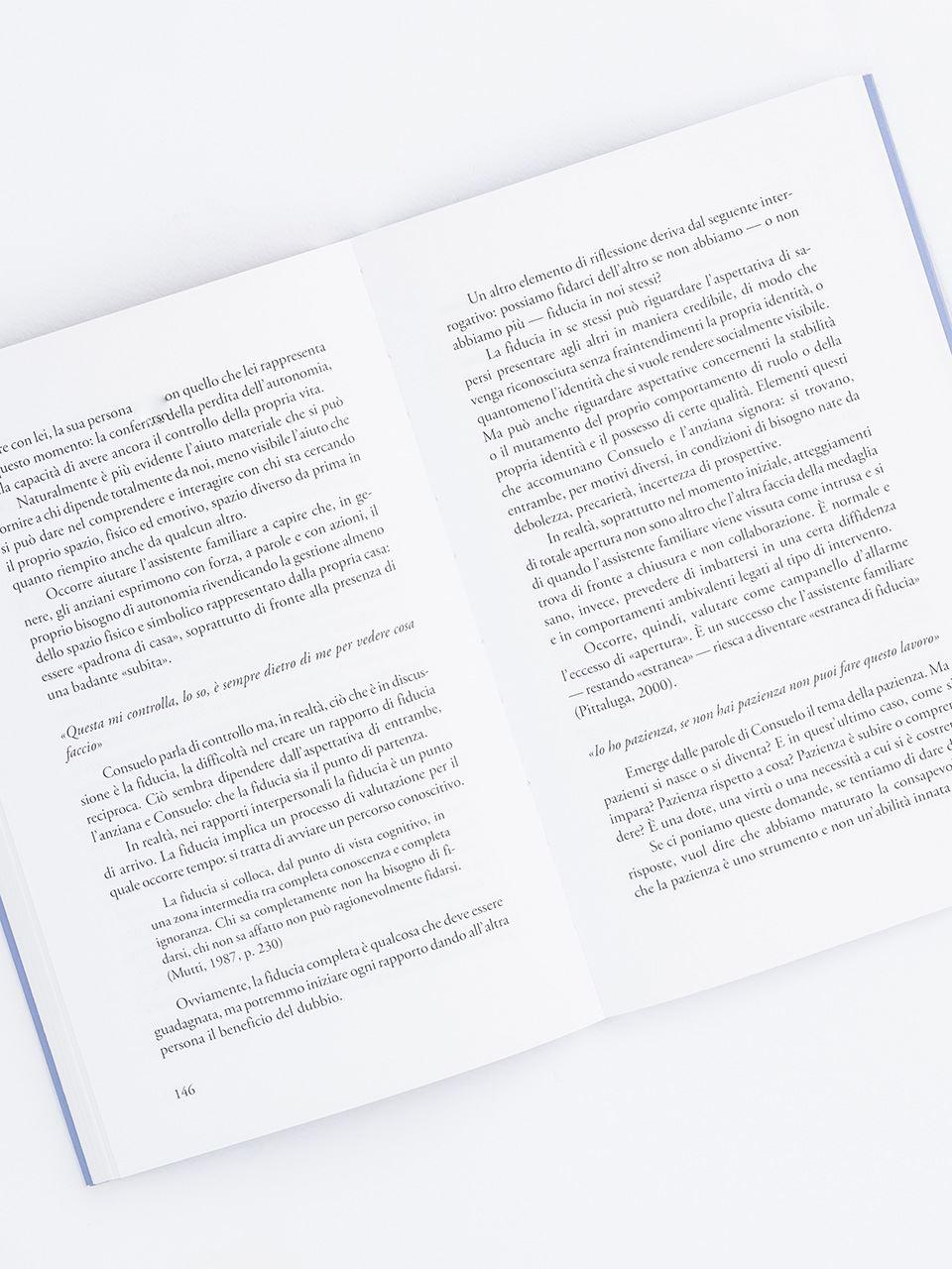 Una badante in famiglia - Libri - Erickson 2