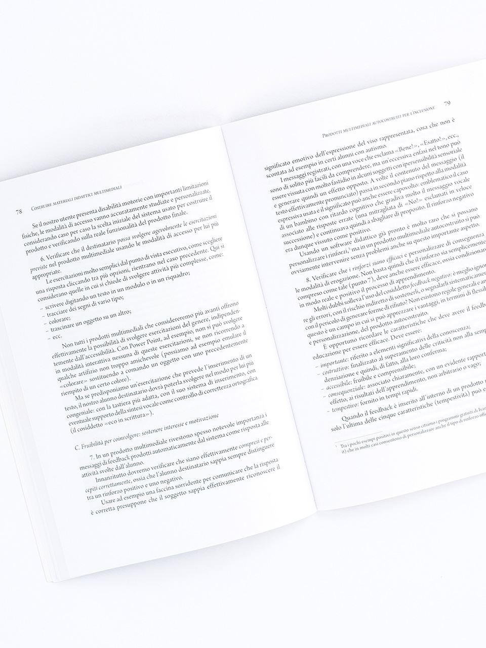 Costruire materiali didattici multimediali - Libri - Erickson 2