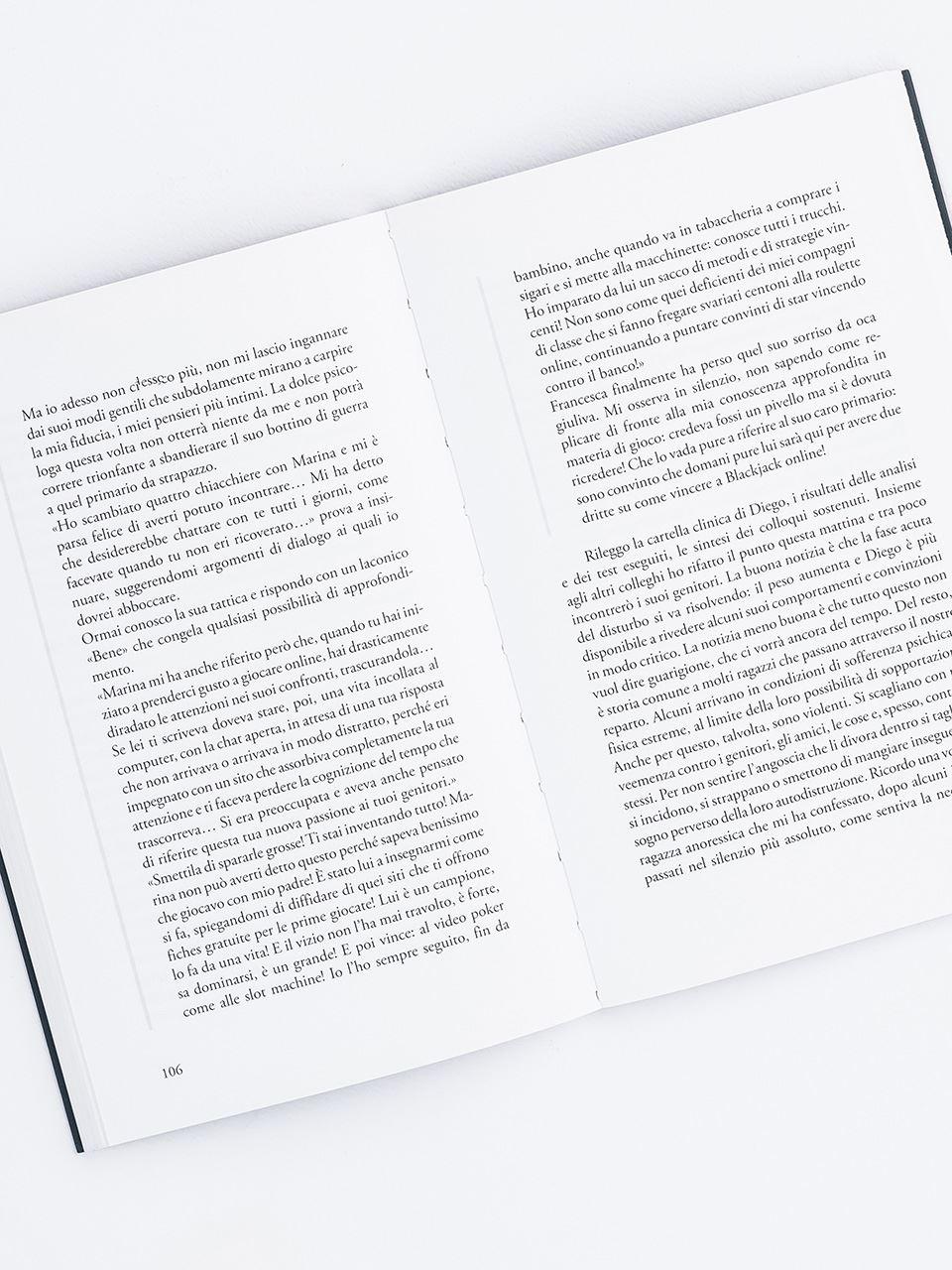 Corpi senza peso - Libri - Erickson 2