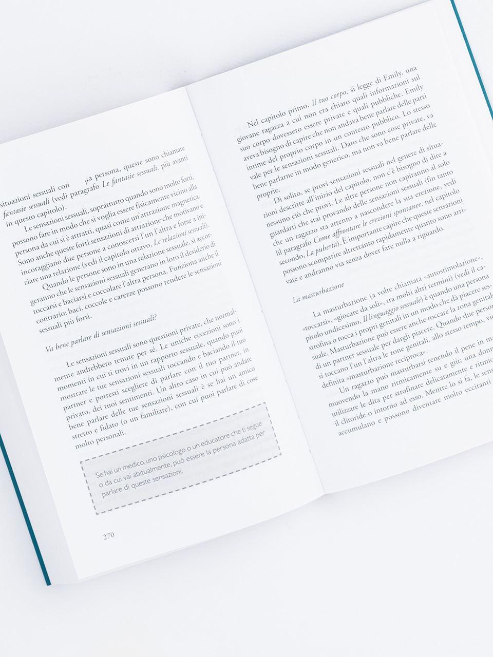 Tutto quello che vorreste sapere sul SESSO - Libri - Erickson 2