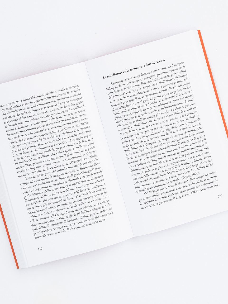 Il libro della mindfulness - Libri - Erickson 2