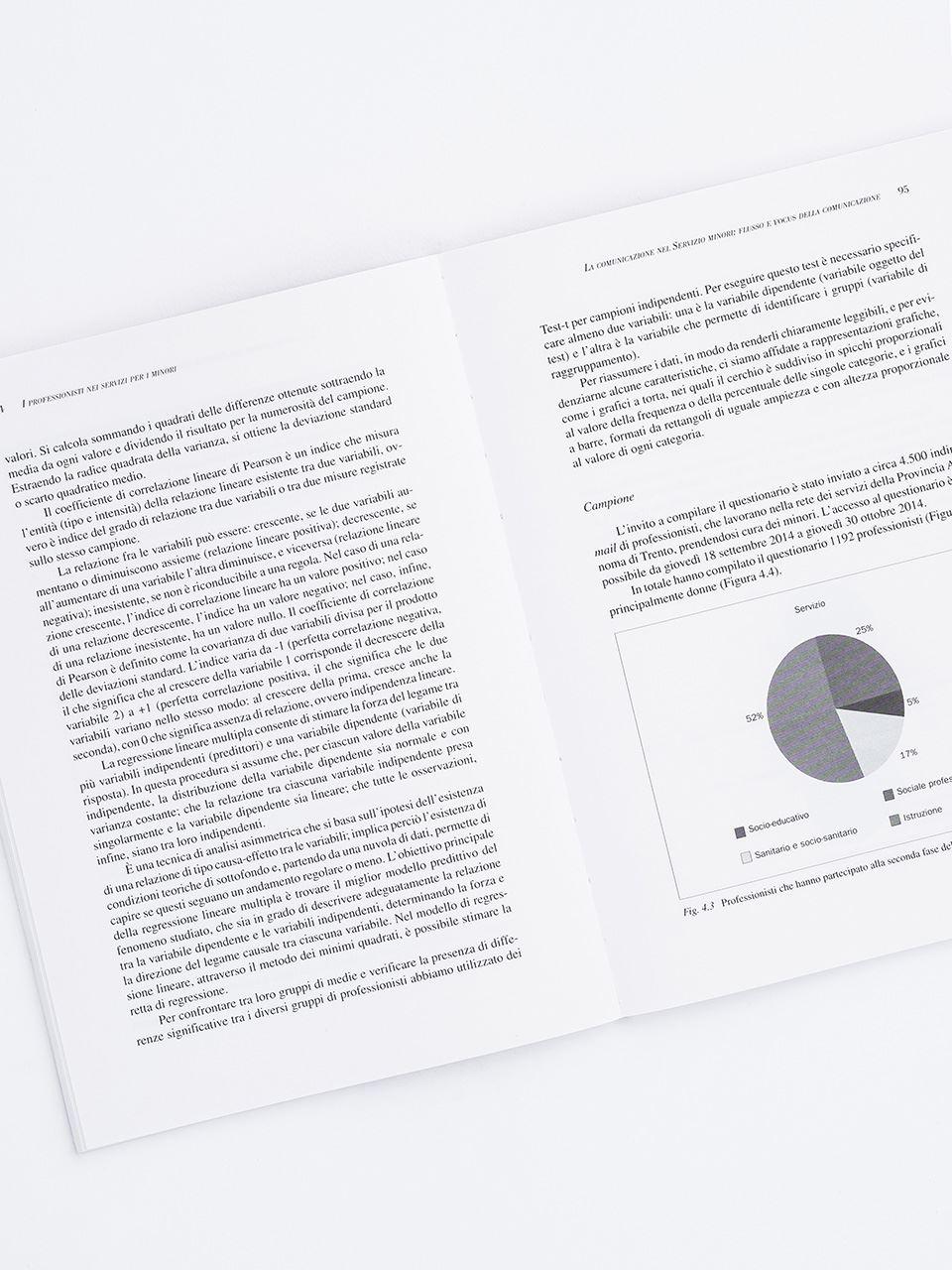 I professionisti nei servizi per i minori - Libri - Erickson 2