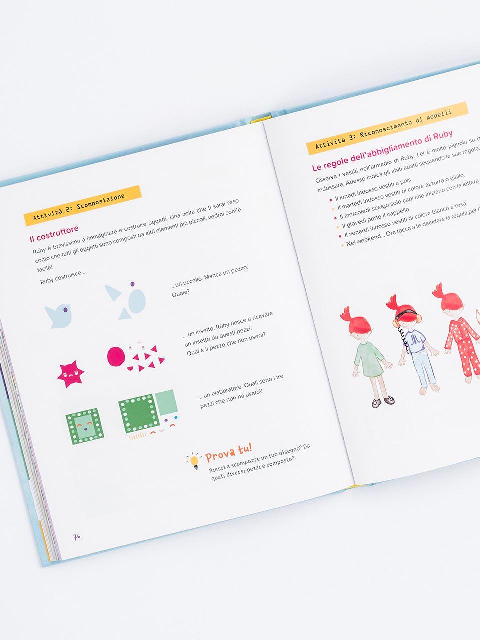 HELLO RUBY - Avventure nel mondo del coding - Libri - Erickson 2