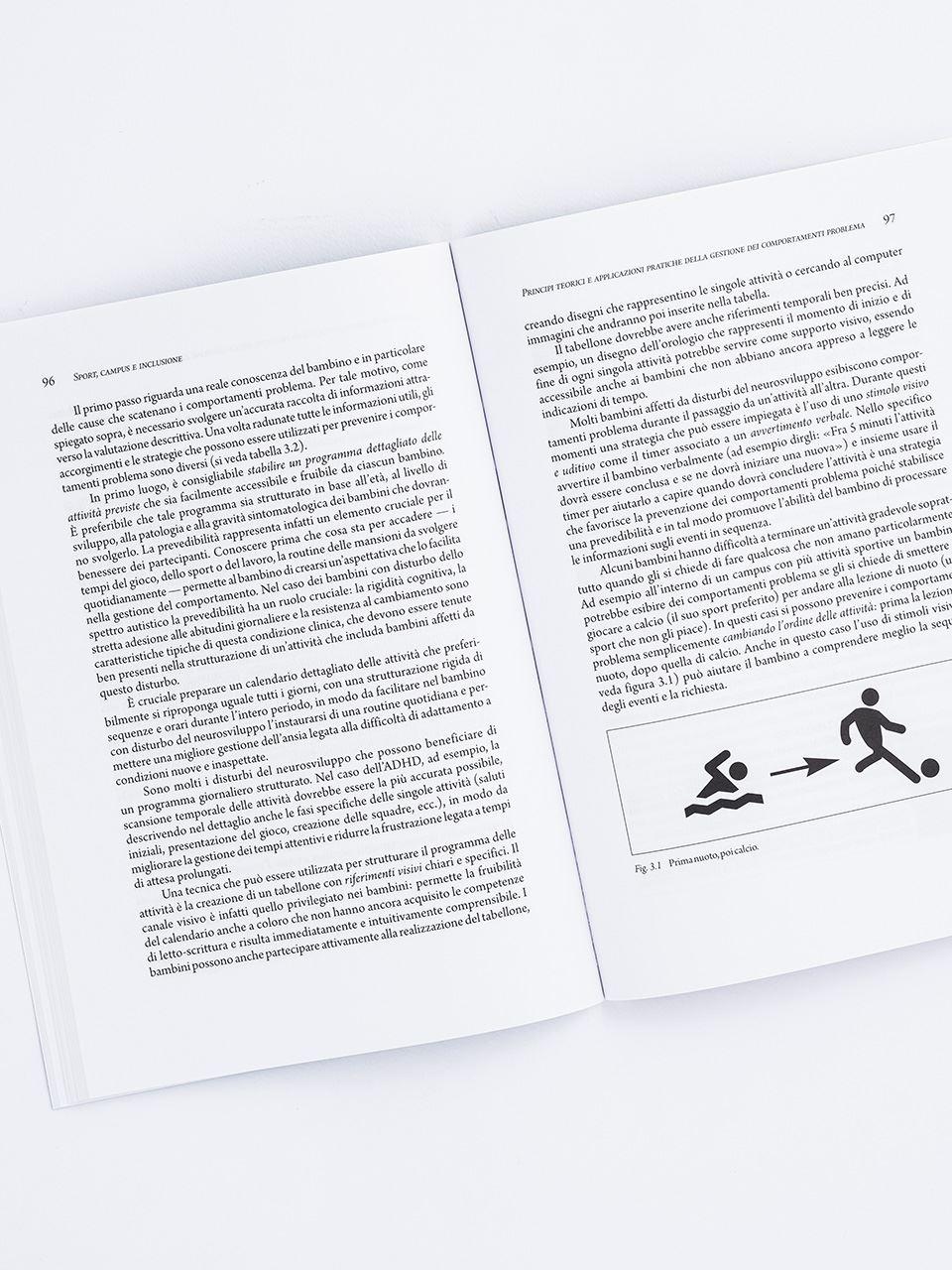 Sport, campus e inclusione - Libri - Erickson 2