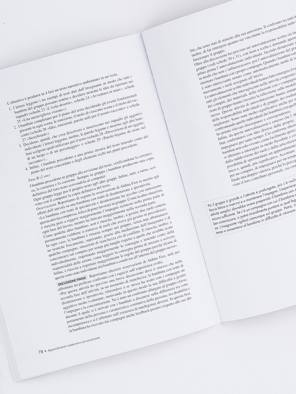 Apprendimento cooperativo personalizzato - Libri - Erickson 2