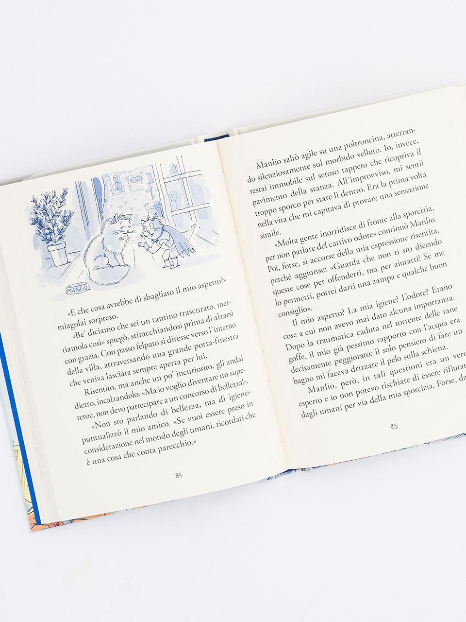 Super Victor - Libri - Erickson 2