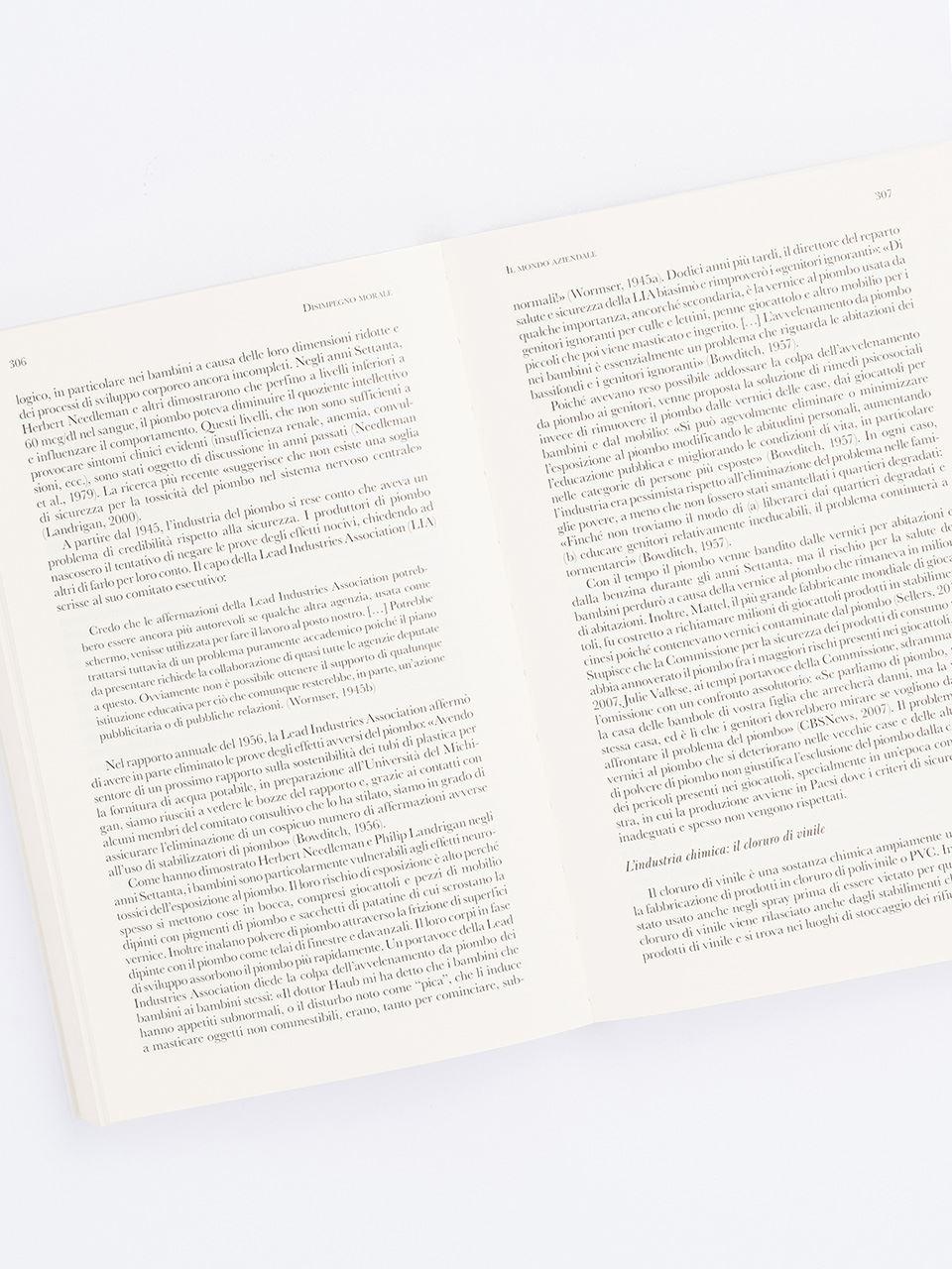 Disimpegno morale - Libri - Erickson 2