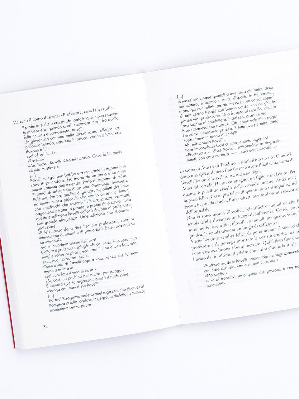 Talvolta i fiumi straripano - Libri - Erickson 2