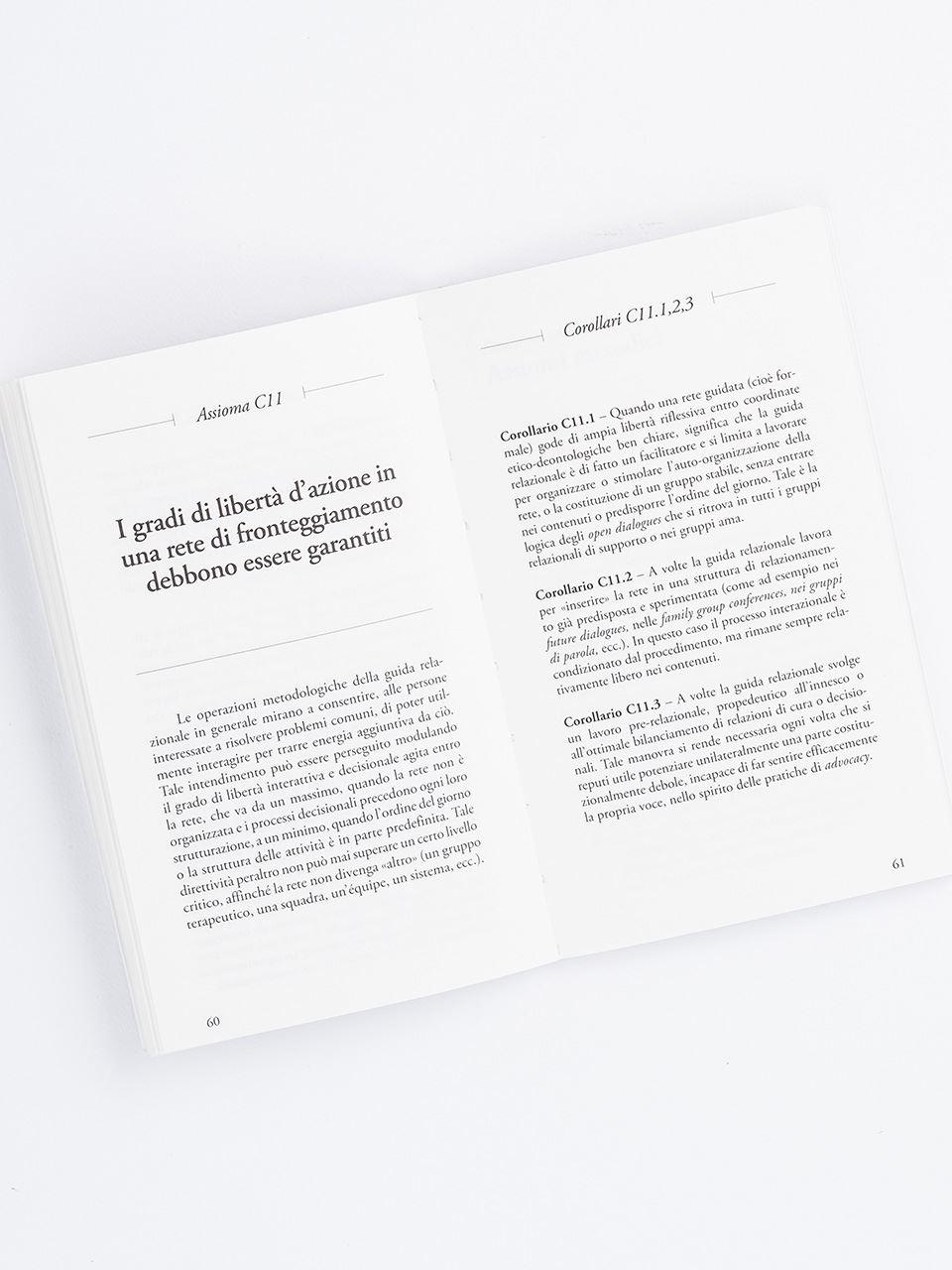 Manifesto del Metodo RSW - Libri - Erickson 2