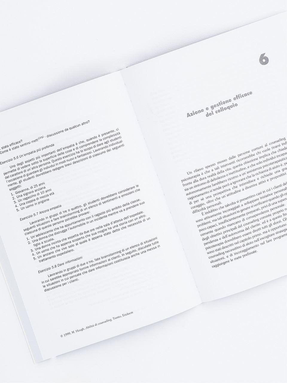 Abilità di counseling - Libri - Erickson 2