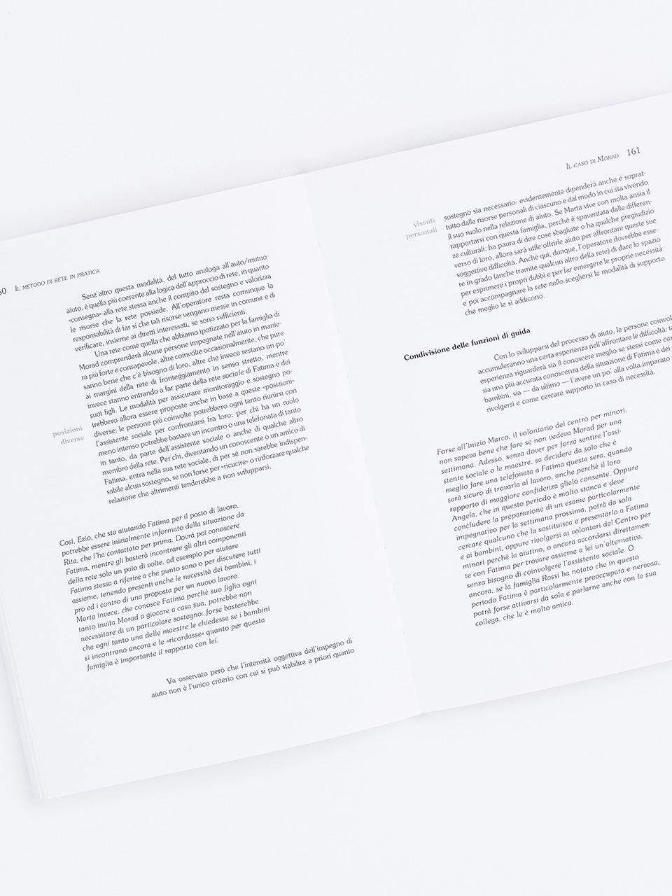 Il metodo di rete in pratica - Libri - Erickson 2