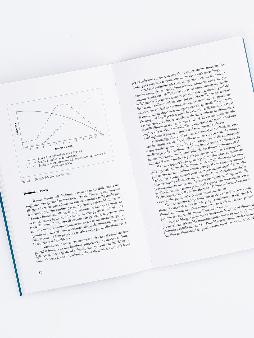 Disturbi alimentari - Libri - Erickson 2
