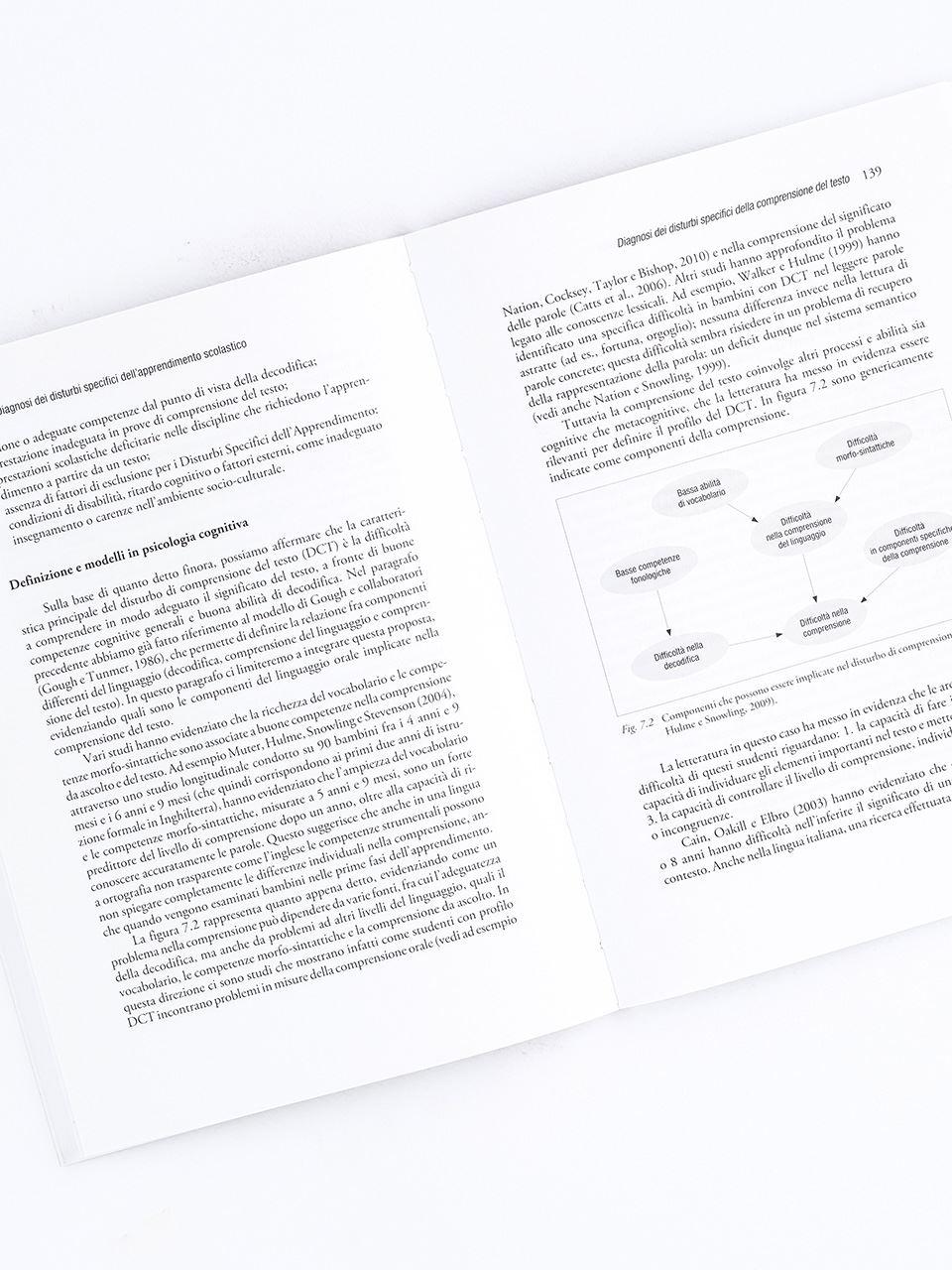 Diagnosi dei disturbi specifici dell'apprendimento - Libri - Erickson 2