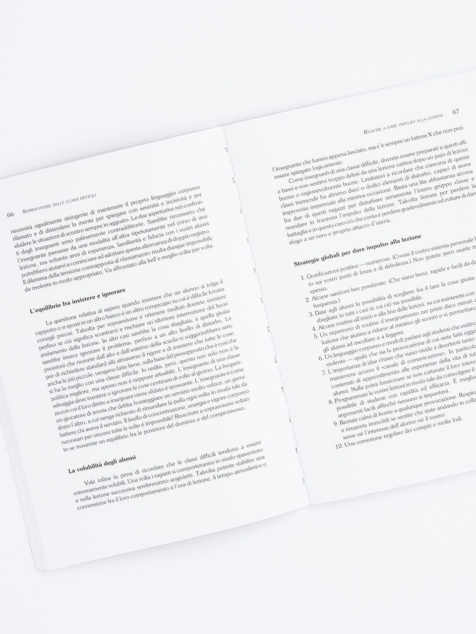 Sopravvivere nelle classi difficili - Libri - Erickson 2