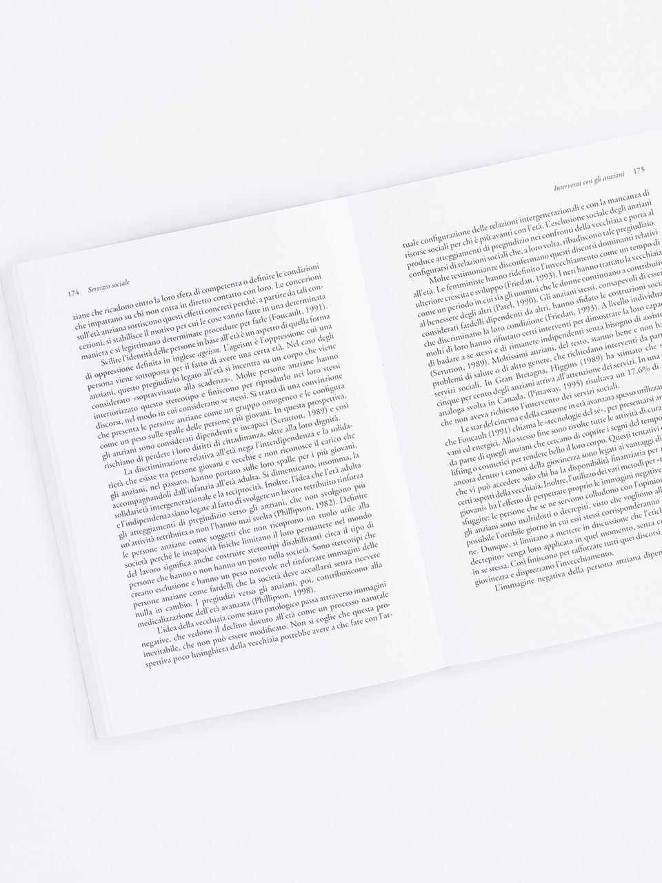 Servizio sociale - Libri - Erickson 2