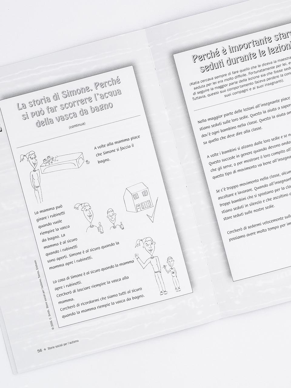 Storie sociali per l'autismo - Libri - Erickson 2