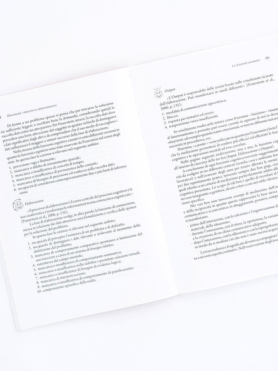 Migliorare i processi di apprendimento - Libri - Erickson 2